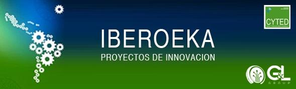 Logo Iberoeka